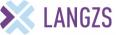 LANGZS logo